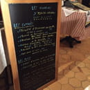 Restaurant : Le Palais d'Antan