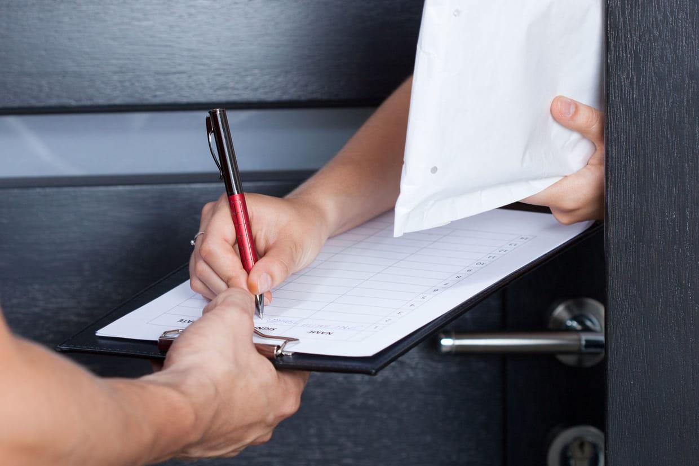Lettre Recommandee Courrier Et Suivi Comment Ca Fonctionne