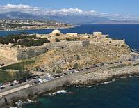 La Grèce d'île en île : La Crète