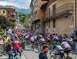 Cyclisme : Tour d'Italie - Pignerol - Risoul (162 km)