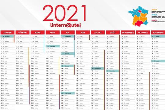 Vacances scolaires 2020-2021: départs à Noël, station de ski, dernières infos et dates
