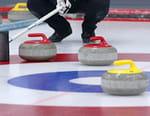 Curling - Ecosse / Finlande