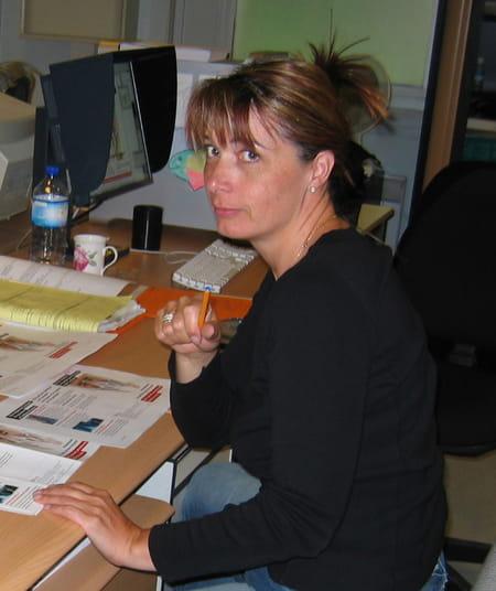 Patricia Lafont