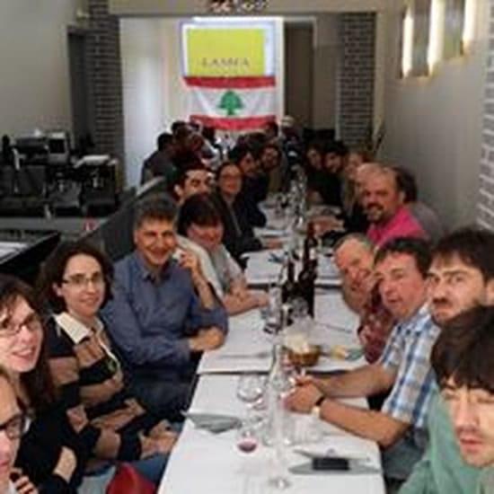Zahlé, La Table Libanaise
