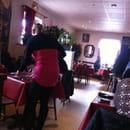 Restaurant : Auberge de la Belle Croix