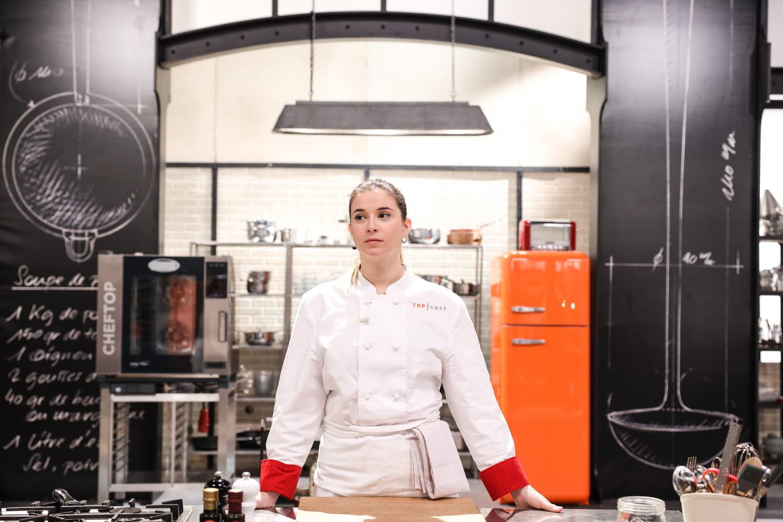 """Sarah Mainguy: """"Top Chef m'a fait grandir"""" [Interview]"""