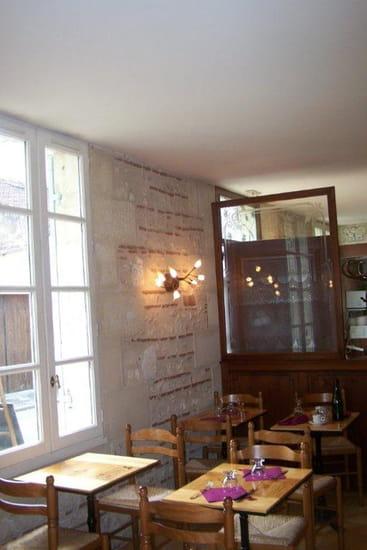 Restaurant le 8   © Jérôme