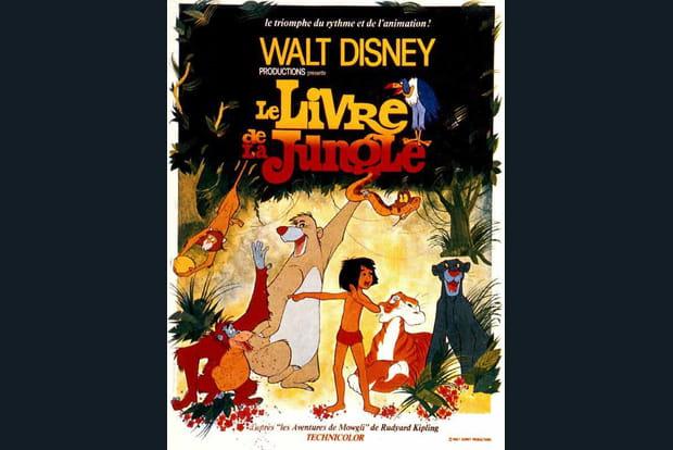 Le Livre de la Jungle - Photo 1