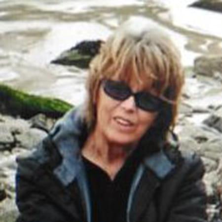 Jacqueline Vaxelaire
