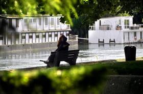 Exposition La Seine : le fleuve dans tous ses états