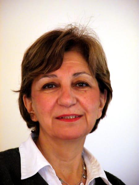 Safiye  Dite  Sophie Bouzat