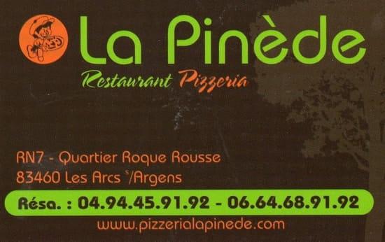 La Pinède