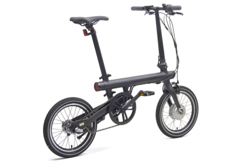 Bon plan vélo électrique: -50% sur le vélo Xiaomi Mi Smart