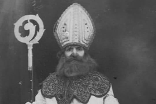Saint Nicolas: découvrez l'histoire de l'ancêtre du Père Noël