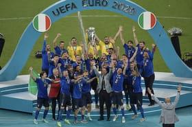 Euro 2021: l'Italie championne, les temps forts, les classements... Ce qu'il faut retenir
