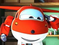 Super Wings, paré au décollage ! : Superwings contre Superdrones