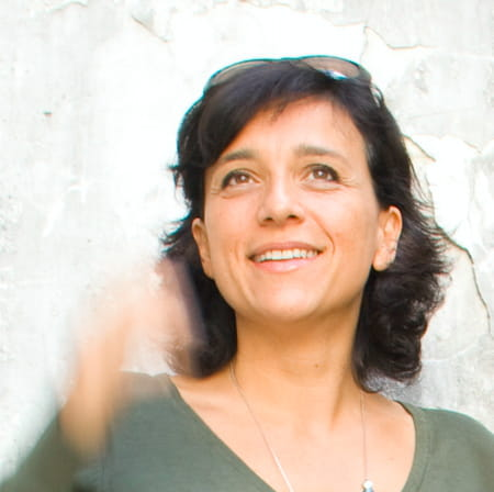Sandrine Clavelly