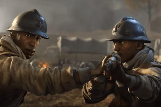 Battlefield 5: DICE promet de corriger les bugs et d'optimiser le jeu