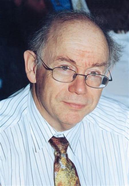 Jean-Claude Festinger
