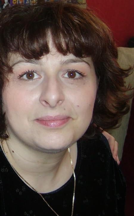 Stephanie Dessi