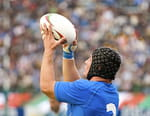 Rugby - Lyon / Castres