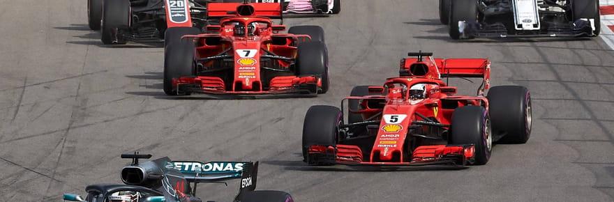 GP de Russie F1: chaîne TV, horaire... comment le regarder en direct?