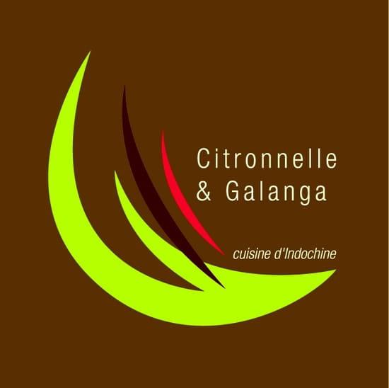 Citronnelle et Galanga   © citronnelle et galanga