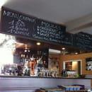 Restaurant : A la Plancha