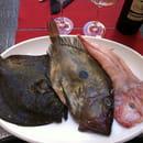 Le Boudoir  - La pêche du jour -