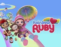 Rainbow Ruby : Ellie, reine de la scène