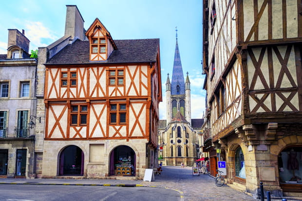 Dijon, Côte-d'Or