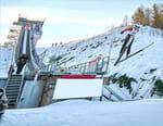 Saut à ski - Coupe du monde 2019/2020