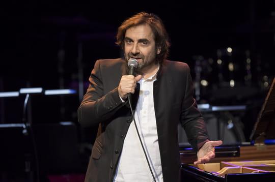 André Manoukian: son incroyable salaire pour Danse avec les stars