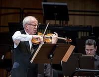 Concerto Budapest Symphony Orchestra & Kremerata Baltica : Mahler, Schnittke, Weinberg
