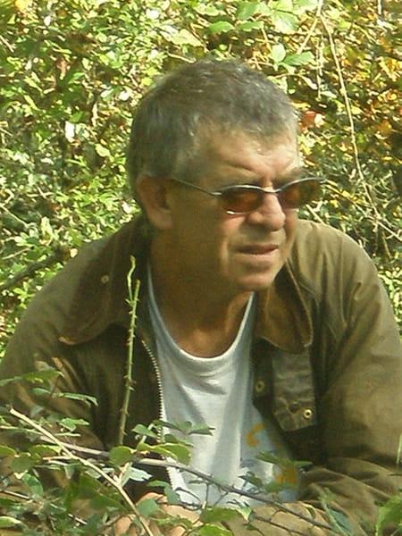 Claude Pinson