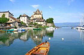 Les plus belles villes d'eau