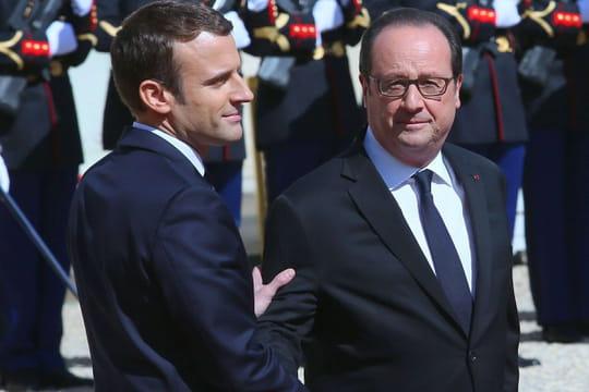 Emmanuel Macron: pourquoi François Hollande sape sa rentrée politique
