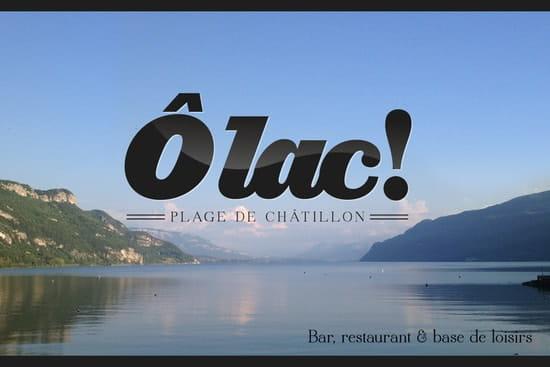 Ô Lac !   © Ô Lac !