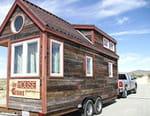 Tiny House : mini-maison à emporter
