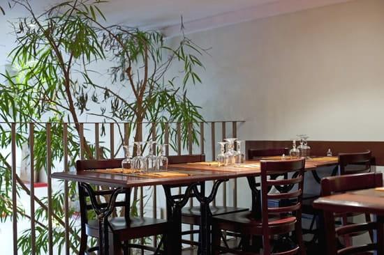 Le Grain d'Ane  - La mezzanine -