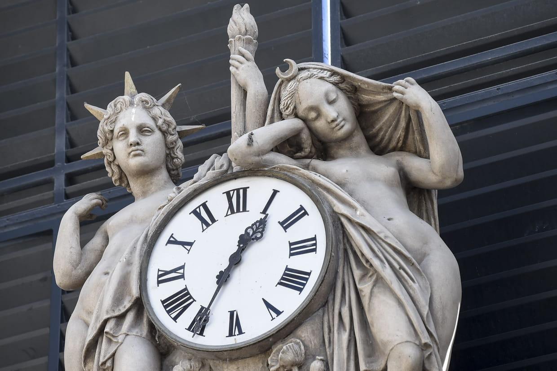 N'oubliez pas de régler vos montres, on change d'heure !
