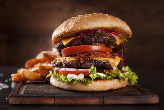 La Cheminée   © Burger