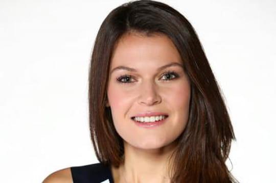 Janyce Guillot (Miss Bourgogne) : une spécialiste du basket
