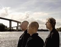 Jazz TM Festival 2006 : Esbjörn Svensson Trio