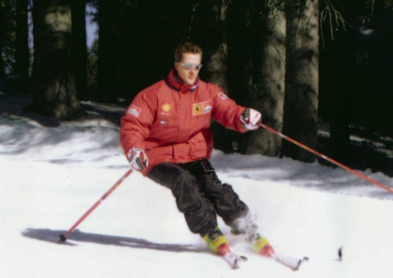 Michael Schumacher: son état de santé, sa biographie courte