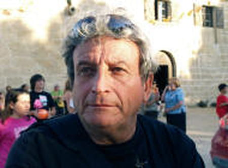 Antoine Segovia