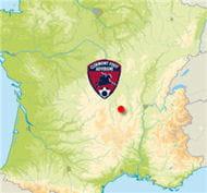 clermont, club de 4edivision, aéliminé rennes et paris en coupe defrance
