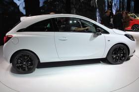 La nouvelle Opel Corsa, recarrossée et repensée