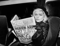Debbie Harry : Atomic Blondie
