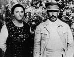 Les premières dames du Kremlin